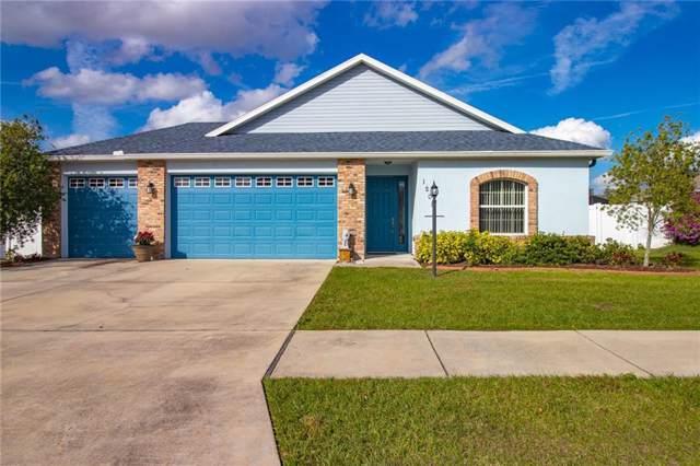 1208 Lavender Jewel Court, Plant City, FL 33563 (MLS #T3217822) :: Griffin Group