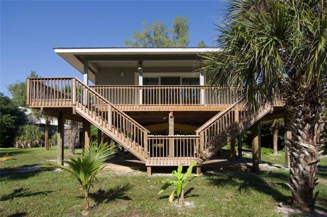 8394 Little Gasparilla Island, Placida, FL 33946 (MLS #T3217824) :: The BRC Group, LLC