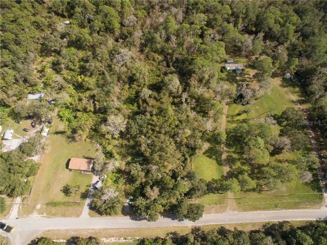 11504 Sweet Fern Drive, Riverview, FL 33569 (MLS #T3217846) :: Rabell Realty Group