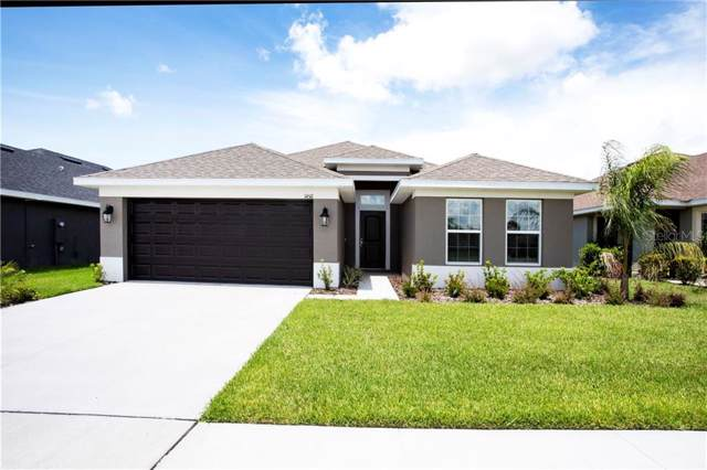6119 162ND Avenue E, Parrish, FL 34219 (MLS #T3217849) :: Armel Real Estate
