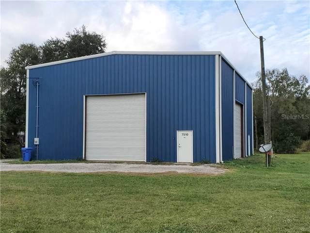 7510 Gibsonton Drive, Gibsonton, FL 33534 (MLS #T3217887) :: Team Pepka
