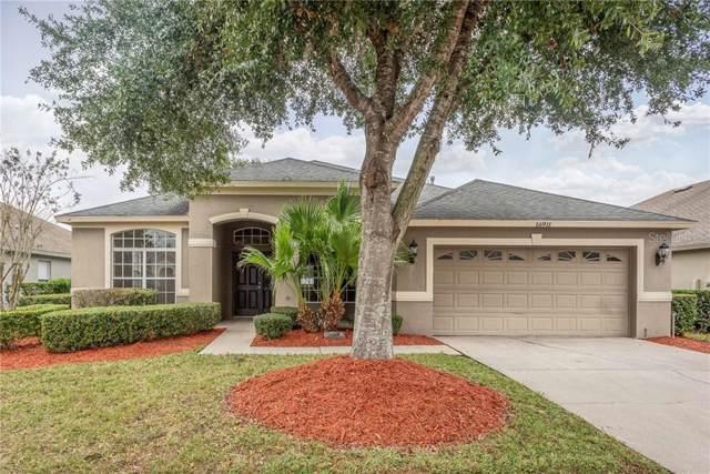 16911 Nikki Lane, Odessa, FL 33556 (MLS #T3217912) :: Premium Properties Real Estate Services