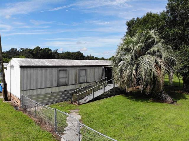 Address Not Published, Dover, FL 33527 (MLS #T3217955) :: Cartwright Realty
