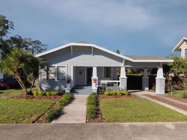 5706 N Seminole Avenue, Tampa, FL 33604 (MLS #T3218016) :: Carmena and Associates Realty Group