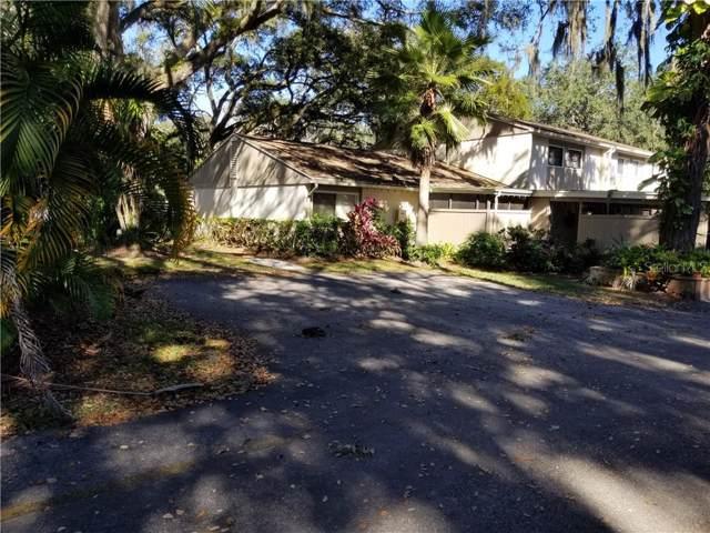 8625 Lake Isle Drive, Temple Terrace, FL 33637 (MLS #T3218036) :: The Figueroa Team