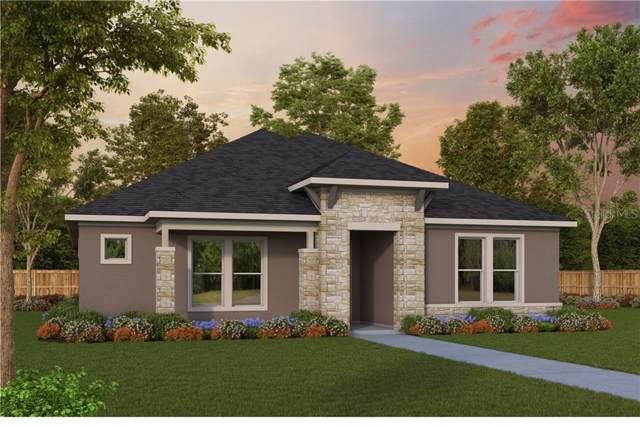 6108 Watercolor Drive, Lithia, FL 33547 (MLS #T3218053) :: Cartwright Realty