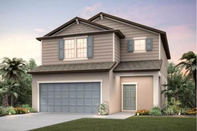 5205 Levana Street, Palmetto, FL 34221 (MLS #T3218071) :: Gate Arty & the Group - Keller Williams Realty Smart