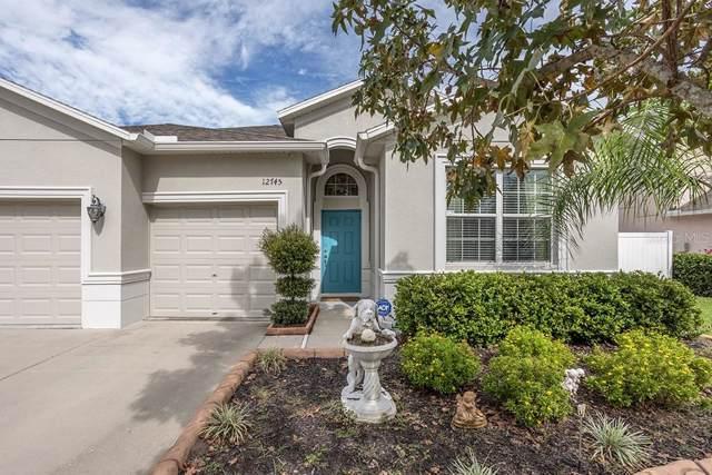 12745 Drakefield Drive, Spring Hill, FL 34610 (MLS #T3218084) :: Cartwright Realty