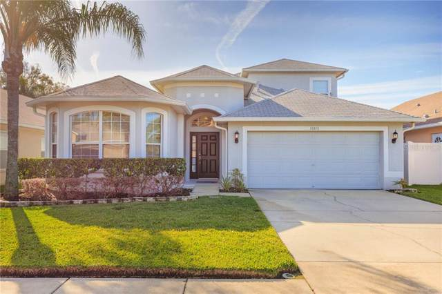 16816 Taylow Way, Odessa, FL 33556 (MLS #T3218088) :: Team Bohannon Keller Williams, Tampa Properties