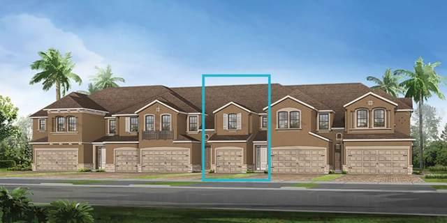 11674 Rolling Green Drive #531, Bradenton, FL 34211 (MLS #T3218141) :: Team Borham at Keller Williams Realty