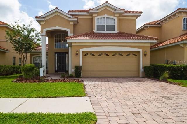 18033 Java Isle Drive, Tampa, FL 33647 (MLS #T3218147) :: Team Bohannon Keller Williams, Tampa Properties