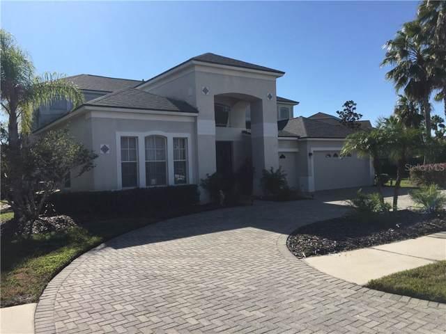 17918 Bahama Isle Circle, Tampa, FL 33647 (MLS #T3218171) :: Team Bohannon Keller Williams, Tampa Properties