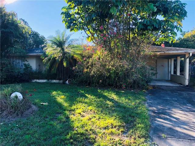3204 Vesper Avenue, Sarasota, FL 34232 (MLS #T3218186) :: Lovitch Group, LLC