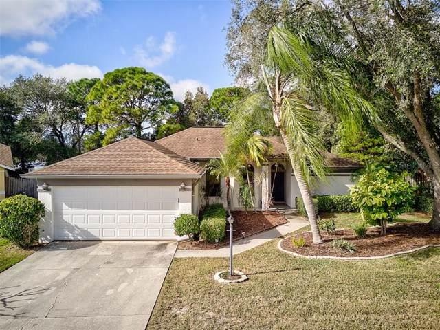 1863 Wood Hollow Court, Sarasota, FL 34235 (MLS #T3218189) :: Florida Real Estate Sellers at Keller Williams Realty