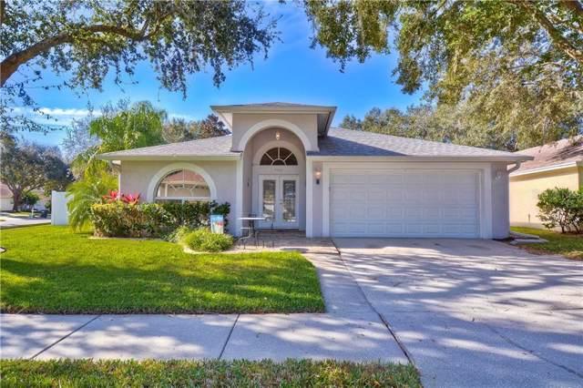 4503 Preston Woods Drive, Valrico, FL 33596 (MLS #T3218202) :: GO Realty