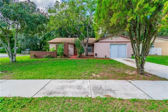 2419 Devonwoode Place, Seffner, FL 33584 (MLS #T3218240) :: Zarghami Group