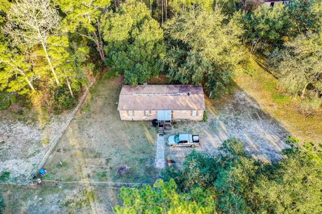 2610 State Road 33, Clermont, FL 34714 (MLS #T3218309) :: Lovitch Group, LLC
