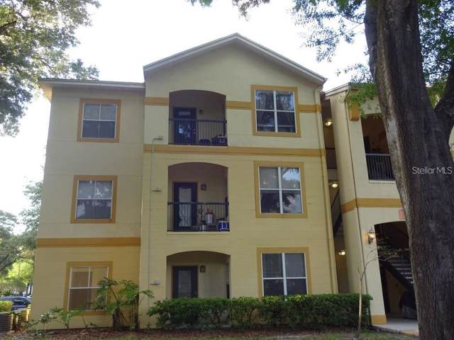 5604 Pinnacle Heights Circle #306, Tampa, FL 33624 (MLS #T3218390) :: Team Bohannon Keller Williams, Tampa Properties
