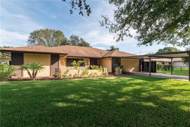 915 Keith Lane, Auburndale, FL 33823 (MLS #T3218400) :: Team Bohannon Keller Williams, Tampa Properties