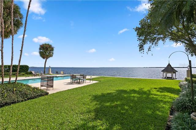 90 Martinique Avenue, Tampa, FL 33606 (MLS #T3218422) :: Carmena and Associates Realty Group