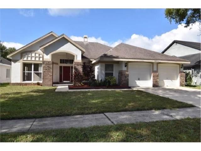 9206 Dayflower Drive, Tampa, FL 33647 (MLS #T3218460) :: Team Bohannon Keller Williams, Tampa Properties