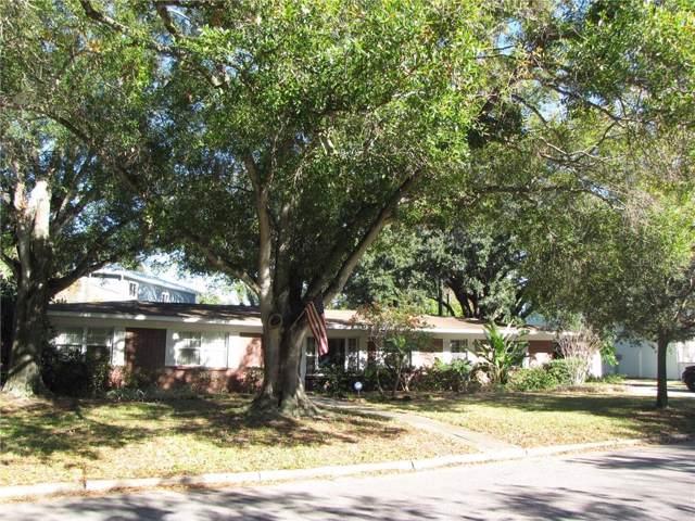 613 Superior Avenue, Tampa, FL 33606 (MLS #T3218519) :: The Figueroa Team