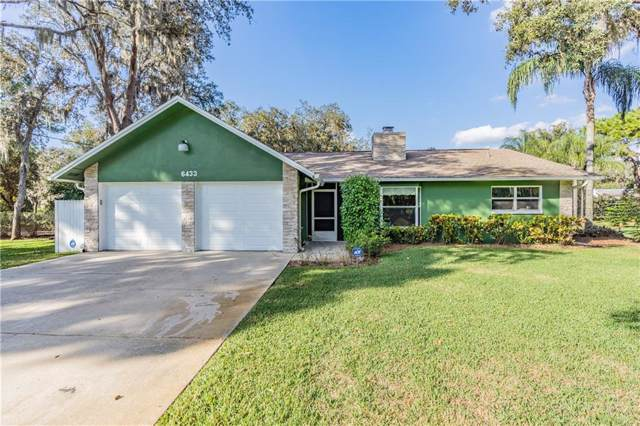 6433 Sunhigh Drive, New Port Richey, FL 34655 (MLS #T3218522) :: Premium Properties Real Estate Services