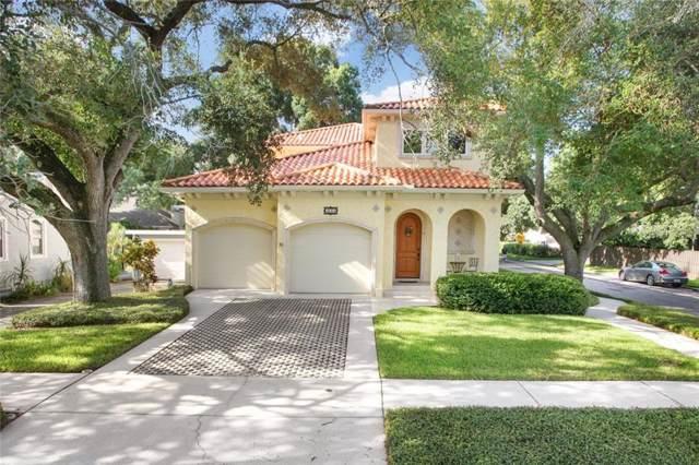 4224 W San Luis Street, Tampa, FL 33629 (MLS #T3218533) :: Team Bohannon Keller Williams, Tampa Properties