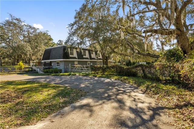 17914 Branch Road, Hudson, FL 34667 (MLS #T3218543) :: Remax Alliance