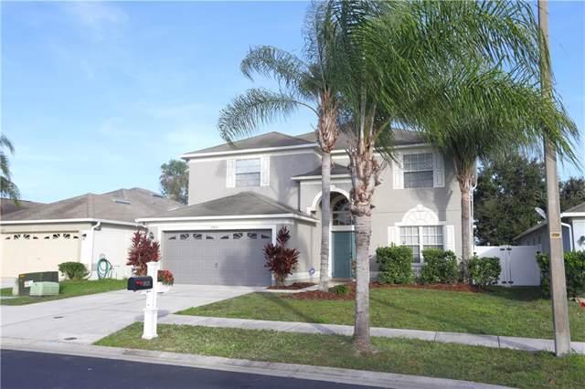 30835 Bridgegate Drive, Wesley Chapel, FL 33545 (MLS #T3218567) :: Cartwright Realty