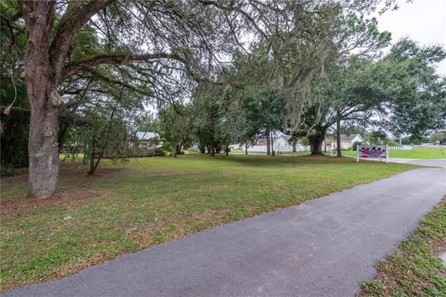 6434 Massey Road, Zephyrhills, FL 33542 (MLS #T3218584) :: The Duncan Duo Team