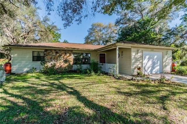 11055 Elgin Boulevard, Spring Hill, FL 34608 (MLS #T3218616) :: Florida Real Estate Sellers at Keller Williams Realty