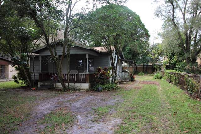 4014 Watson Road, Tampa, FL 33610 (MLS #T3218620) :: 54 Realty