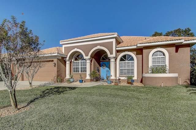 12600 Lake Jovita Boulevard, Dade City, FL 33525 (MLS #T3218675) :: Homepride Realty Services
