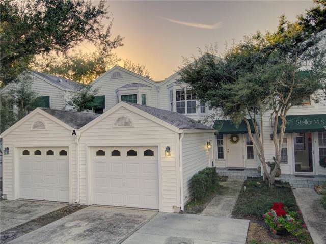 5300 Bayshore Boulevard A3, Tampa, FL 33611 (MLS #T3218721) :: Griffin Group