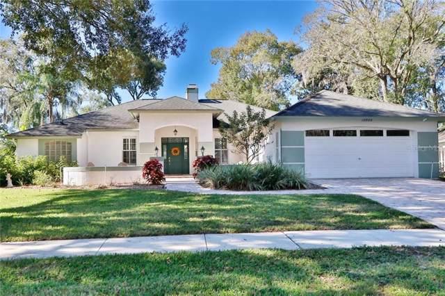 16806 Sheringham Lane, Lutz, FL 33549 (MLS #T3218754) :: GO Realty