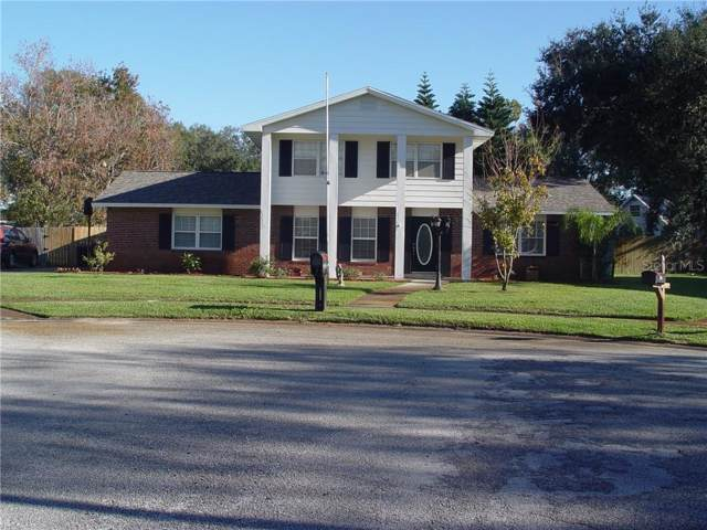 3663 Frazier Court, Titusville, FL 32780 (MLS #T3218768) :: The A Team of Charles Rutenberg Realty