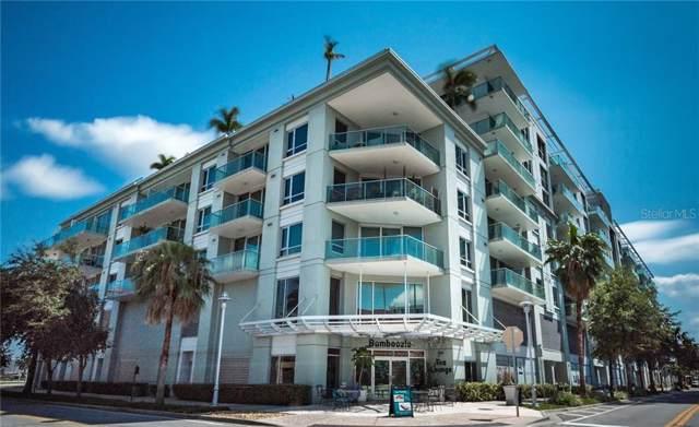 111 N 12TH Street #1426, Tampa, FL 33602 (MLS #T3218797) :: Baird Realty Group