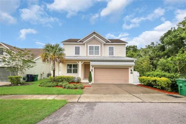 7714 S Fitzgerald Street, Tampa, FL 33616 (MLS #T3218852) :: Armel Real Estate