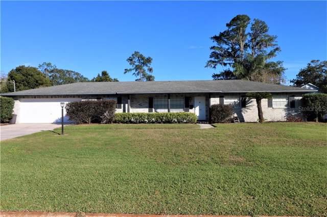 2204 Allen Drive, Plant City, FL 33563 (MLS #T3218861) :: Griffin Group