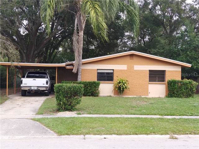 4410 Cobia Drive, Tampa, FL 33617 (MLS #T3218864) :: The Duncan Duo Team