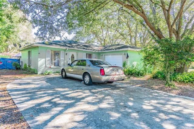 1803 Kim Acres Lane, Dover, FL 33527 (MLS #T3218868) :: Zarghami Group