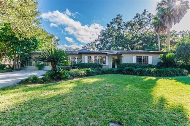 4626 W San Jose Street, Tampa, FL 33629 (MLS #T3218889) :: Team Bohannon Keller Williams, Tampa Properties