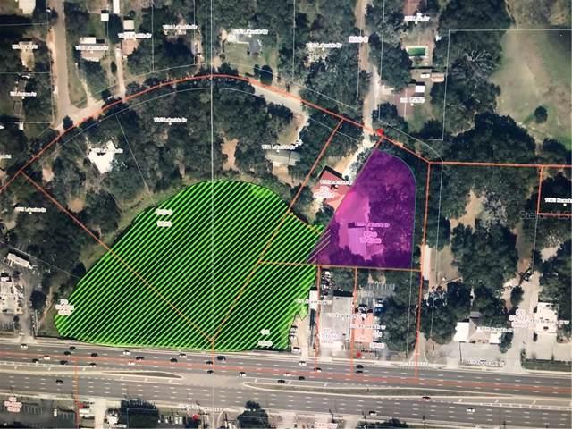 1205 Lakeside Drive, Brandon, FL 33510 (MLS #T3218890) :: The Nathan Bangs Group