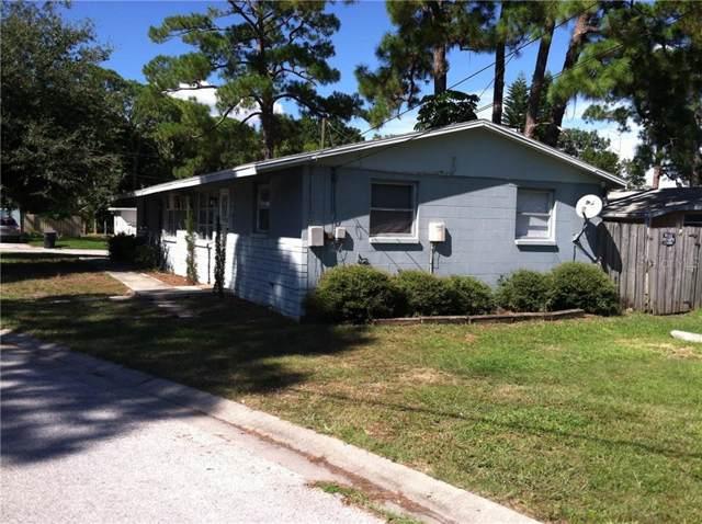 106 Mystic Lake Terrace N, St Petersburg, FL 33702 (MLS #T3218907) :: Keller Williams Realty Peace River Partners