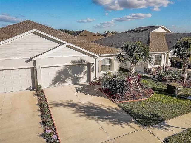 7697 Timberview Loop, Wesley Chapel, FL 33545 (MLS #T3218909) :: Team Bohannon Keller Williams, Tampa Properties