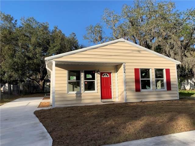 2604 E Chelsea Street, Tampa, FL 33610 (MLS #T3218926) :: Team Bohannon Keller Williams, Tampa Properties