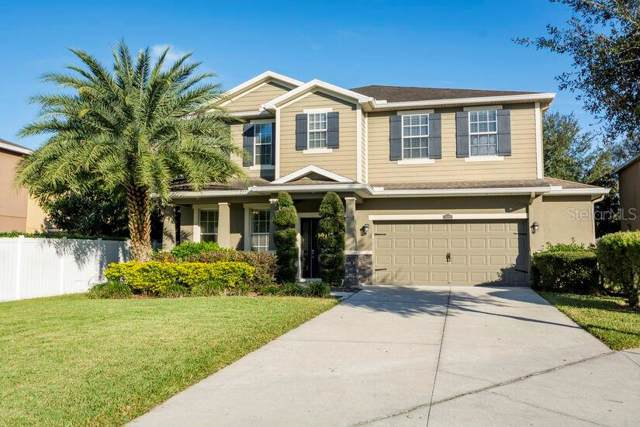 2294 Bolzano Court, Land O Lakes, FL 34639 (MLS #T3218939) :: Team Pepka