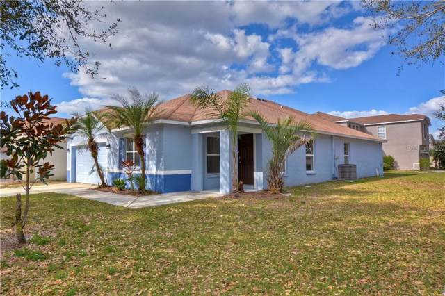 13518 Red Ear Court, Riverview, FL 33569 (MLS #T3218948) :: Griffin Group