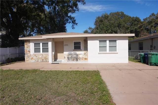 3619 W Cass Street, Tampa, FL 33609 (MLS #T3218949) :: Team Bohannon Keller Williams, Tampa Properties